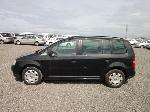 Used 2004 VOLKSWAGEN GOLF TOURAN BF53637 for Sale Image 2