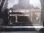Used 2004 VOLKSWAGEN GOLF TOURAN BF53637 for Sale Image 28