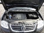 Used 2004 VOLKSWAGEN GOLF TOURAN BF53637 for Sale Image 29