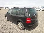 Used 2004 VOLKSWAGEN GOLF TOURAN BF53637 for Sale Image 3
