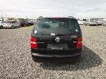 Used 2004 VOLKSWAGEN GOLF TOURAN BF53637 for Sale Image 4