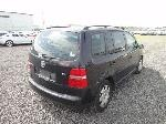 Used 2004 VOLKSWAGEN GOLF TOURAN BF53637 for Sale Image 5