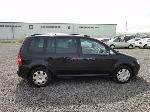 Used 2004 VOLKSWAGEN GOLF TOURAN BF53637 for Sale Image 6