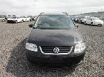 Used 2004 VOLKSWAGEN GOLF TOURAN BF53637 for Sale Image 8
