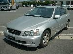 Used 2002 TOYOTA ALTEZZA GITA BF53689 for Sale Image 1