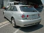 Used 2002 TOYOTA ALTEZZA GITA BF53689 for Sale Image 3
