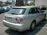 Used 2002 TOYOTA ALTEZZA GITA BF53689 for Sale Image 5