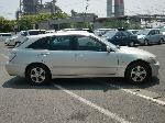 Used 2002 TOYOTA ALTEZZA GITA BF53689 for Sale Image 6