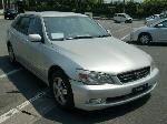 Used 2002 TOYOTA ALTEZZA GITA BF53689 for Sale Image 7