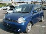 Used 2003 TOYOTA SIENTA BF53714 for Sale Image 1