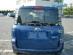 Used 2003 TOYOTA SIENTA BF53714 for Sale Image 4