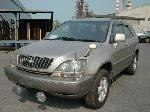 Used 1998 TOYOTA HARRIER BF53721 for Sale Image 1