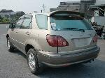 Used 1998 TOYOTA HARRIER BF53721 for Sale Image 3