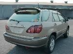 Used 1998 TOYOTA HARRIER BF53721 for Sale Image 5