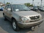 Used 1998 TOYOTA HARRIER BF53721 for Sale Image 7