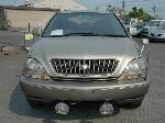 Used 1998 TOYOTA HARRIER BF53721 for Sale Image 8