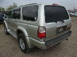 Used 2000 TOYOTA HILUX SURF BF53811 for Sale Image 3