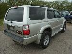 Used 2000 TOYOTA HILUX SURF BF53811 for Sale Image 5