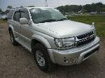 Used 2000 TOYOTA HILUX SURF BF53811 for Sale Image 7