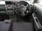 Used 2003 NISSAN CUBE BF53814 for Sale Image 21