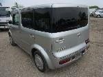 Used 2003 NISSAN CUBE BF53814 for Sale Image 3