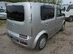 Used 2003 NISSAN CUBE BF53814 for Sale Image 5