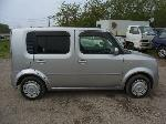 Used 2003 NISSAN CUBE BF53814 for Sale Image 6