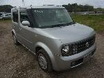 Used 2003 NISSAN CUBE BF53814 for Sale Image 7