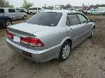 Used 2000 HONDA ACCORD BF53870 for Sale Image 5