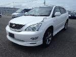 Used 2003 TOYOTA HARRIER BF53881 for Sale Image 1