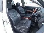 Used 2003 TOYOTA HARRIER BF53881 for Sale Image 17