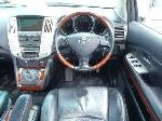 Used 2003 TOYOTA HARRIER BF53881 for Sale Image 21
