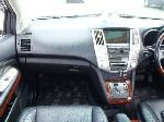 Used 2003 TOYOTA HARRIER BF53881 for Sale Image 22