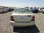 Used 2001 TOYOTA COROLLA SEDAN BF54018 for Sale Image 4