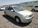 Used 2001 TOYOTA COROLLA SEDAN BF54018 for Sale Image 7