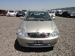 Used 2001 TOYOTA COROLLA SEDAN BF54018 for Sale Image 8