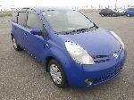 Used 2005 NISSAN NOTE BF54058 for Sale Image 7