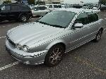 Used 2003 JAGUAR X-TYPE BF54253 for Sale Image 1