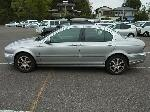 Used 2003 JAGUAR X-TYPE BF54253 for Sale Image 2