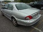 Used 2003 JAGUAR X-TYPE BF54253 for Sale Image 3