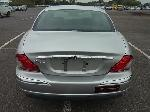 Used 2003 JAGUAR X-TYPE BF54253 for Sale Image 4