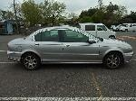 Used 2003 JAGUAR X-TYPE BF54253 for Sale Image 6