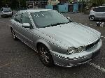 Used 2003 JAGUAR X-TYPE BF54253 for Sale Image 7