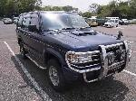 Used 1994 ISUZU BIGHORN BF54259 for Sale Image 7