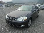 Used 2001 TOYOTA MARK II BF54326 for Sale Image 1