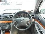 Used 2001 TOYOTA MARK II BF54326 for Sale Image 21