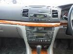 Used 2001 TOYOTA MARK II BF54326 for Sale Image 24