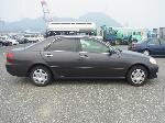 Used 2001 TOYOTA MARK II BF54326 for Sale Image 6