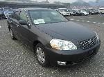 Used 2001 TOYOTA MARK II BF54326 for Sale Image 7