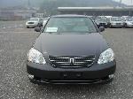 Used 2001 TOYOTA MARK II BF54326 for Sale Image 8